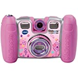 VTech Kidizoom Camera Connect Pink