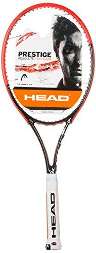 Head Graphene Prestige Pro Tennis Racquet (4-1/2) - Unstrung (Head Prestige Pro compare prices)