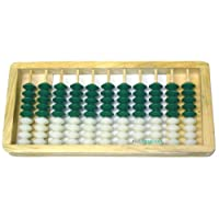 Student Abacus with 9 Beads