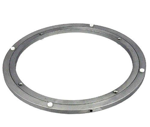 Great 600mm Lazy Susan Aluminum Bearing 650 Lbs Turntable Bearings