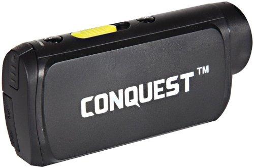 Conquest Ultra 1080P/8 Megapixel Sports & Action Camera Kit