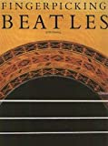 img - for Fingerpicking Beatles book / textbook / text book