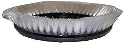 BISSELL BigGreen Commercial 237.046BG Carpet Brush Soft, 0.008\