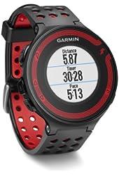 Garmin Forerunner 220 - Black/Red