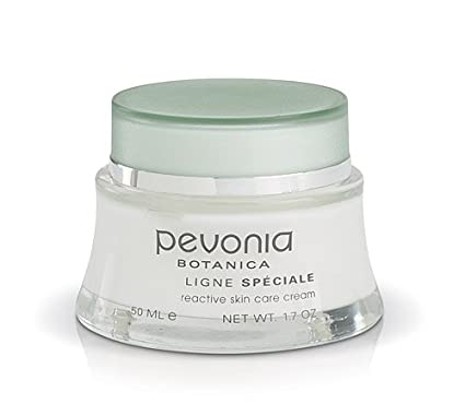 Pevonia Reactive Skin Care Cream Image