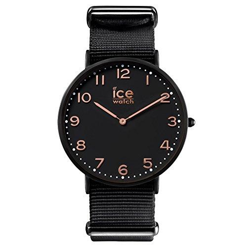 Ice-Watch unisex-Orologio da polso al quarzo in pelle CHL.A.LEY,36.N,15