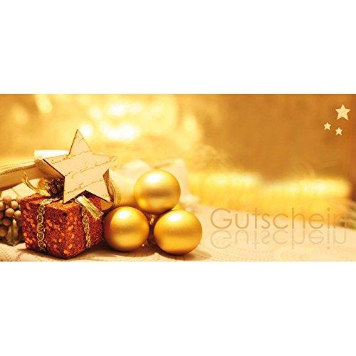 25-certificados-de-regalo-vales-de-navidad-gg09-en-formato-din-largo-incl-din-de-alta-calidad-a-larg