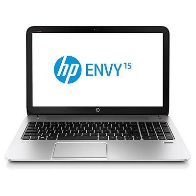 HP ENVY 15-j171nr Quad Edition mSSD Gaming Notebook PC (8GB RAM)