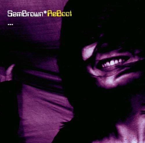 Sam Brown - ReBoot - Zortam Music