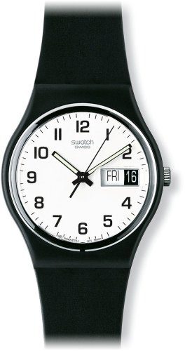 Swatch Gent Once Again Gb 743- Orologio
