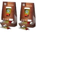 Starbucks VIA Ready Brew Italian Roast Coffee 12 Single Serve Packets