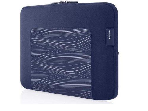 Belkin F8N278tt132 Grip Sleeve for Apple iPad2 and iPad - In