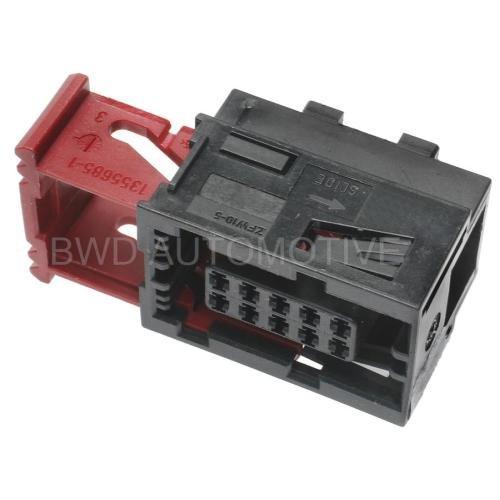 BWD Power Door Lock Actuator Connector (PT1245) (Hummer H2 Door Lock Actuator compare prices)