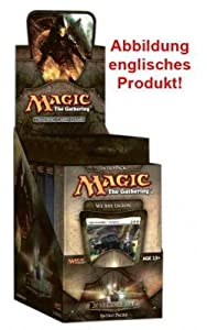 Magic 5-Intro-Pack-Set Magic 2010 deutsch (17.07.2009)