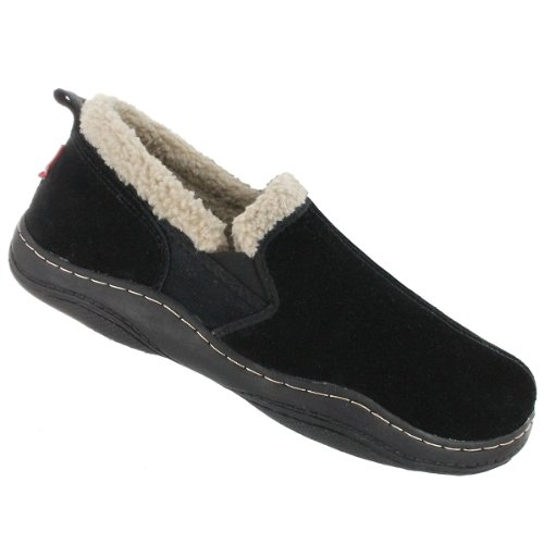 SoftMoc Men's Peetie Lined Slipper