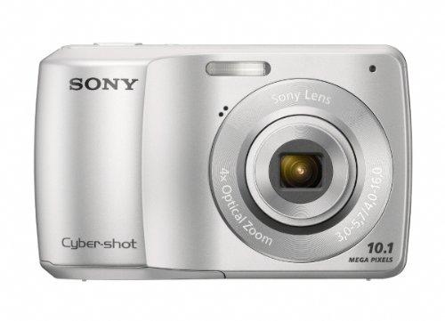 Sony Cyber-shot DSC-S3000 - appareil photo numérique