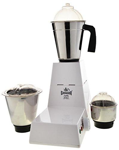 Ganga-Shabnum-550W-Mixer-Grinder