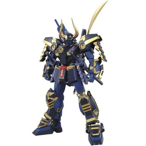 MG 武者ガンダムMk-II