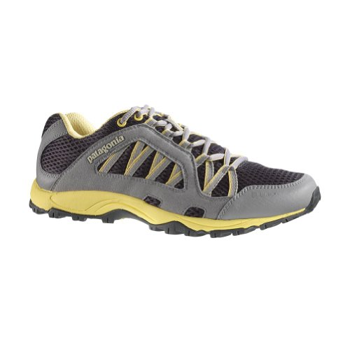 842afa7d406d7 Patagonia Women s Fore Runner EVO Pineapple Trail Running Shoe Size ...