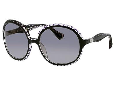Emilio Pucci Sunglasses - EP636S / Frame: Tar Lens: Gray Gradient