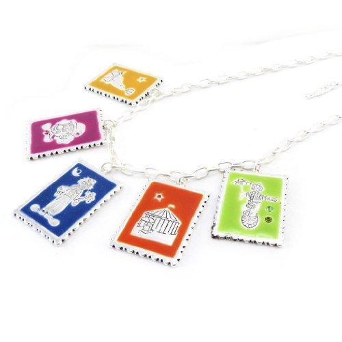 Necklace designer