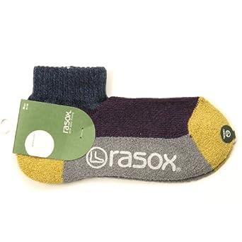 (ラソックス) rasox スポーツ・ロウ S 308_Crazy-2 SP051AN20