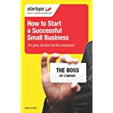 How to Start a Successful Business (Startups)by David Lester