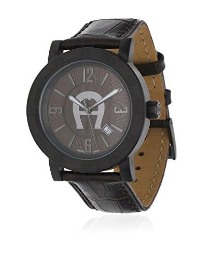 Aigner Reloj de cuarzo A26077 Marrón 41 mm