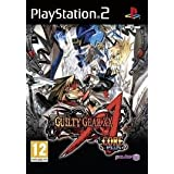 PQUBE LIMITED GUILTY GEAR XX ACCENT CORE PLUvon &#34;PQUBE LIMITED&#34;