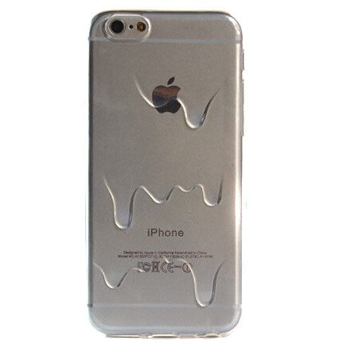 Semoss-TPU-Custodia-Cover-Rigida-per-Apple-iPhone-6S-Plus