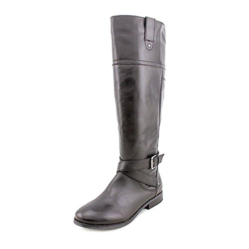 Marc Fisher Amber Womens Size 6 Black Fashion Knee-High Boot