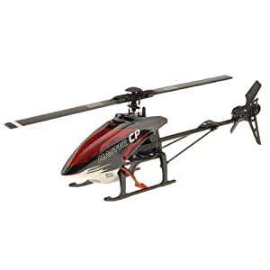 NEEWER® Master CP Flybarless 6 Axis 6CH RC Helicopter with DEVO 8S Transmitter
