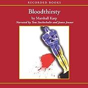 Bloodthirsty | Marshall Karp