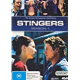 Stingers - Season 1 - 6-DVD Set ( Stingers - Season One )by Peter Phelps