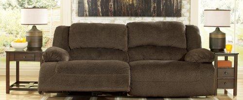 Toletta 2 Seat Reclining Sofa Standard front-1029710