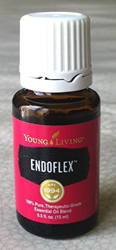 Young Living EndoFlex Essential Oil Blend 5 ml