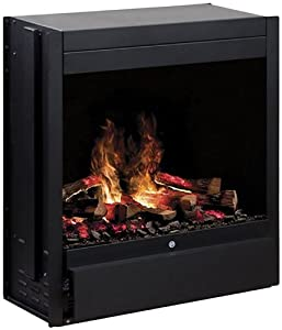 Dimplex DFOP25 25-Inch OptiMyst Electric Fireplace Insert