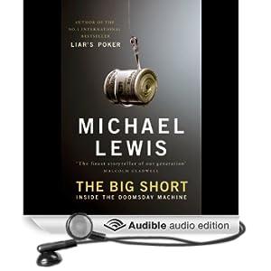 The Big Short: Inside the Doomsday Machine (Unabridged)