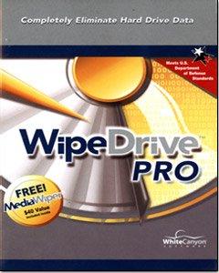 Wipe Drive Pro Ingram General