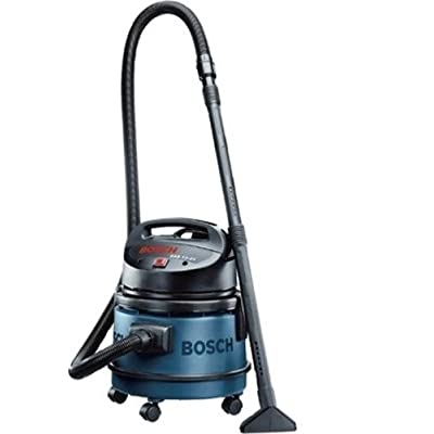 Bosch Gas 11-21 21-Litre Vacuum Cleaner (Blue and Black)