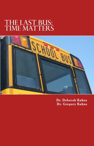The Last Bus:: Time Matters
