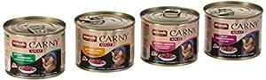 Animonda Carny 83349 Adult Mix2 12 x 200 g - Katzenfutter