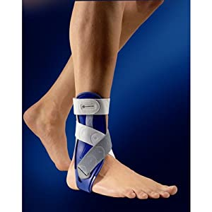Bauerfeind MalleoLoc Ankle Brace by Bauerfeind