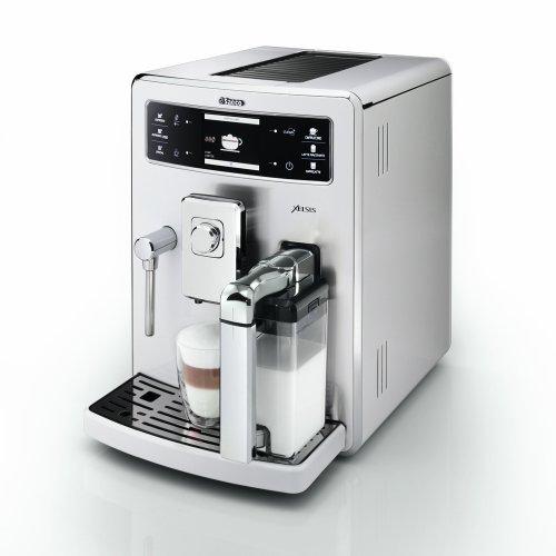 philips saeco hd8943 21 xelsis cappucino kaffeevollautomat. Black Bedroom Furniture Sets. Home Design Ideas