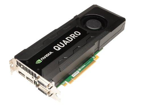 エルザ ELSA  NVIDIA Quadro K5000 for Mac EQK5000-4GERM
