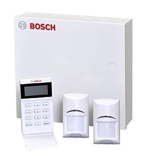 Bosch Profi Einbruchmeldeanlage Alarmanlage AMAX 2000 KomplettSet  BaumarktBewertungen und Beschreibung