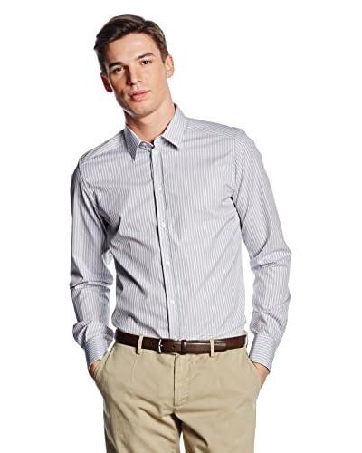 Dolce & Gabbana Camicia Uomo [Grigio]