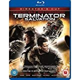 Terminator Salvation (Director's Cut) [Blu-ray] [2009] [Region Free]by Christian Bale