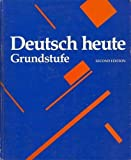 Deutsch Heute (German Edition) (0395271754) by Moeller, Jack