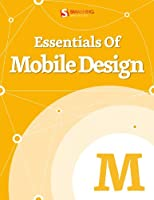 Essentials Of Mobile Design Front Cover